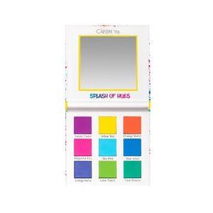SPLASH OF HUES VOL.1 eyeshadow palette
